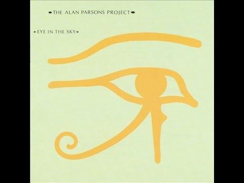 Alan parsons project eye in sky audio