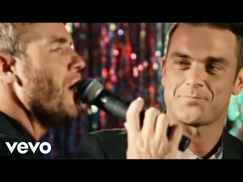 Robbie Williams - Shame
