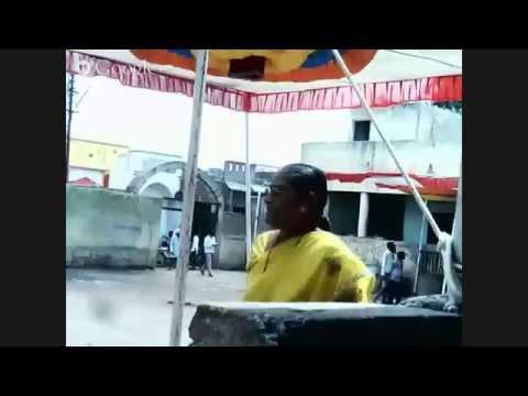 Washim Election Live Broadcasting