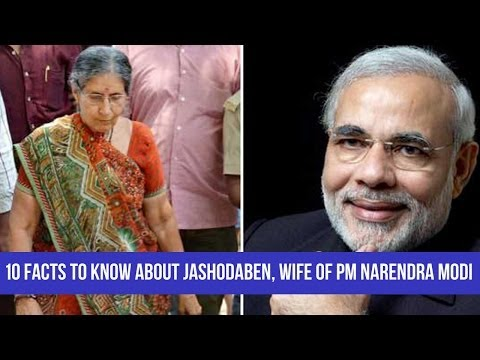 10 facts to know about Jashodaben, wife of PM Narendra Modi : TV5 News