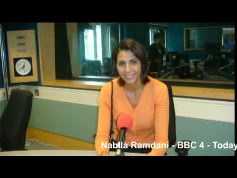 Nabila Ramdani - BBC Radio 4 - Today - Tunisia's political violence - 08 Feb 2013