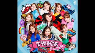 TWICE - CANDY POP (Pop and Trap ver)  (Remix)