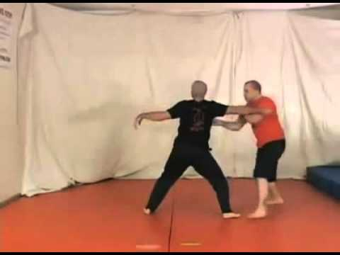 Techniques to prevent knife attack