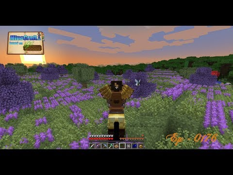 💕 Minecraft / Ep 0176: In 80 days around the World