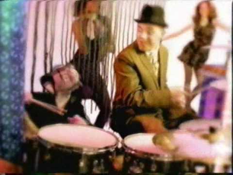 Sesame Street - Zig Zag Dance
