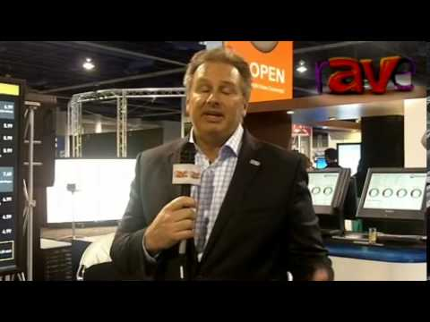 DSE 2013: Wand Corporation Offers Software Specifically for Digital Menu Boards