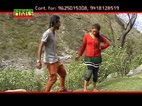 Lungi Dance Pahari Song video