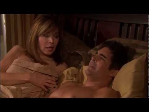 Kate and Rafe - Make up - 3-29-13