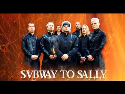 Subway To Sally - Der Sturm