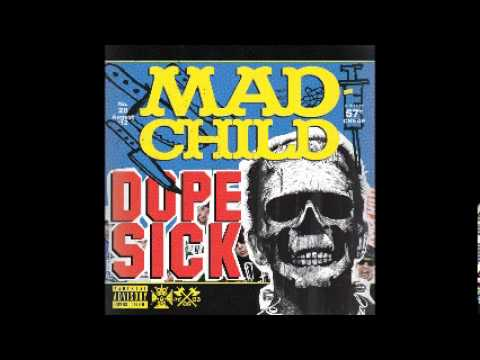Dope - Sick
