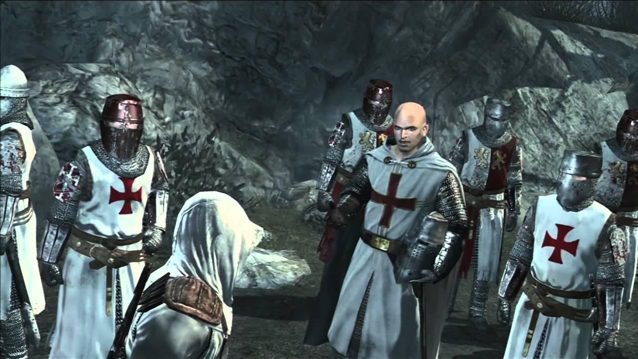 Assassin's Creed 1 - Memory Block 6 (Arsuf) - Walkthrough ...