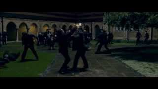 Vampire Academy Music Video Fantasy Comedy Movie [TR Altyazılı]