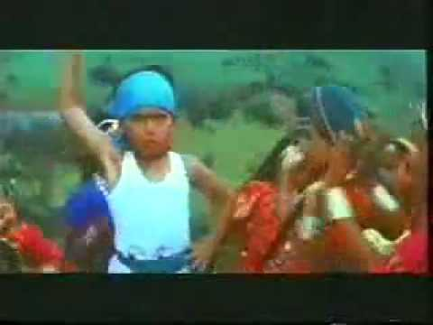 chota Bacha - Little Kid (hindi Song With Eng. Subs) video