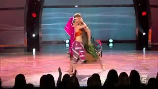 Ooh La La (Bollywood) - Will and Kathryn (All Star)