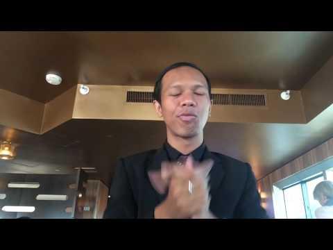 Bisindo dan ASL