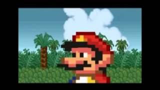 [Super Mario Bangs Princess (Caught on Sex Tape)] Video