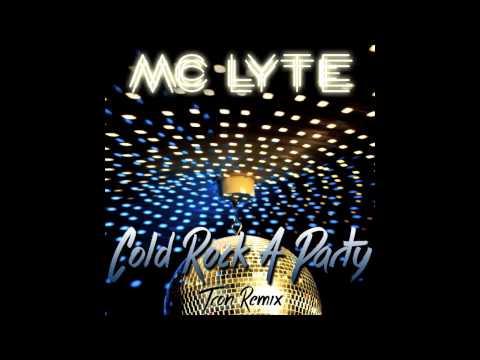 MC Lyte - Cold Rock A Party (Tron Remix)