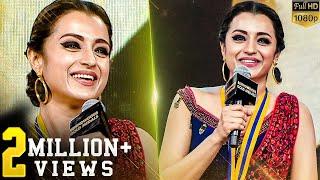 Thalapathy Vijay - Jaanu MEME : Trisha's Instant Reaction & Question!!