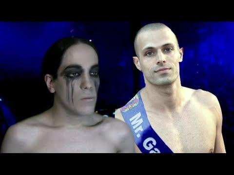 Fack 19: Androginia, Heterosexualidad E Intolerancia video