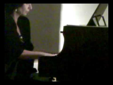 Carl Reinecke, Sonate Undine pour Flute et Piano, 1er mouvement