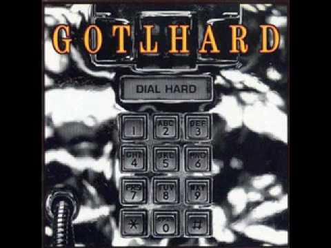 Gotthard - Higher