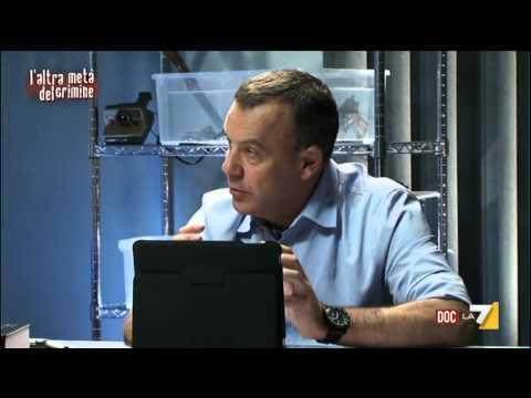 L'altra metà del crimine – Puntata 07/08/2014
