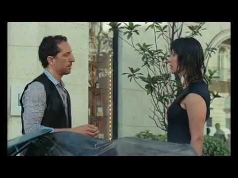image vidéo Bande annonce Film UN BONHEUR N'ARRIVE JAMAIS SEUL (Gad Elmaleh et Sophie Marceau)