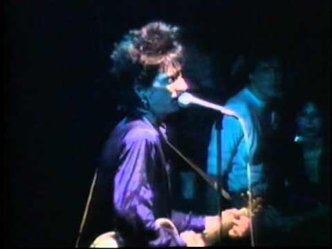 Johnny Thunders - Eve Of Destruction