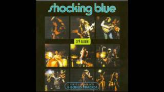 Watch Shocking Blue I Saw Your Face video
