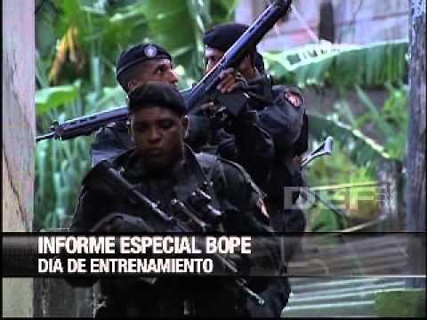BOPE parte 3- DEF TV