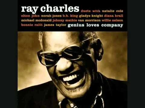Ray Charles - sweet potato pie