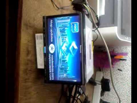 + Panasonic CQ-VD5505W