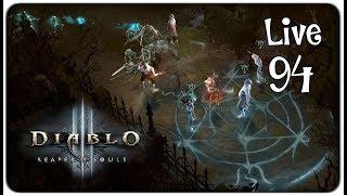 Diablo 3 - Live 94 | Season 17 am Start