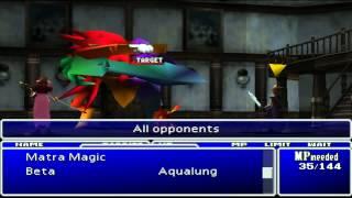 Let's Play Final Fantasy VII Episode 30 :: Awaken, Vincent