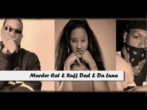 Murder Cat & Da Luna & Ruff Dad - El Piropo (Con Letra)