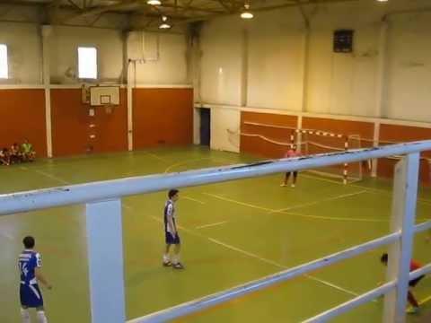 Oliveira Do Douro (3) vs Regatas (3)