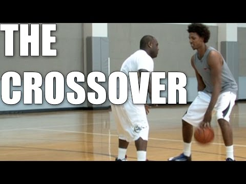 Nick Young : Basketball Crossover