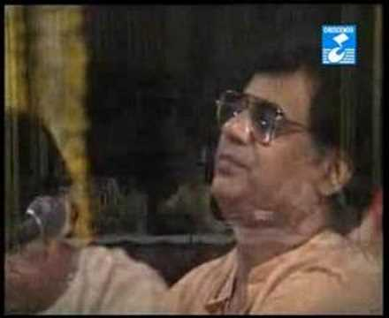 Jagjit Singh - Hare Krishna Live - Deenan Dukh Haran Dev