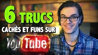 download lagu Chris : 6 Trucs Cachés Et Funs Sur Youtube gratis