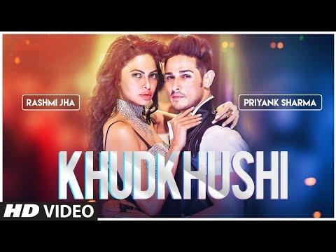 Download  Khudkhushi  Song   Priyank Sharma & Rashmi Jha   Neeti Mohan   Sourav Roy    T-Series Gratis, download lagu terbaru