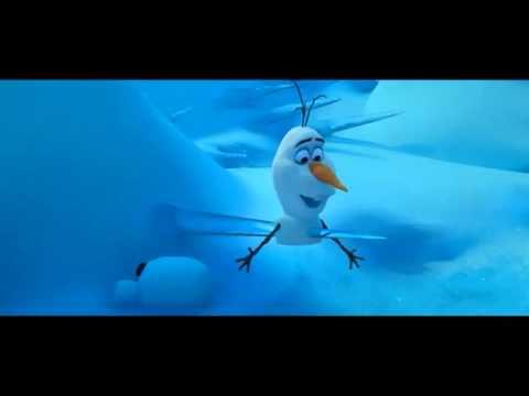 [HD] Frozen: Olaf's