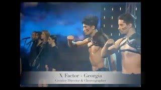 Download Lagu Simon Barnum - Creative Director & Choreographer - Dancers Inc Agency - UK Gratis STAFABAND