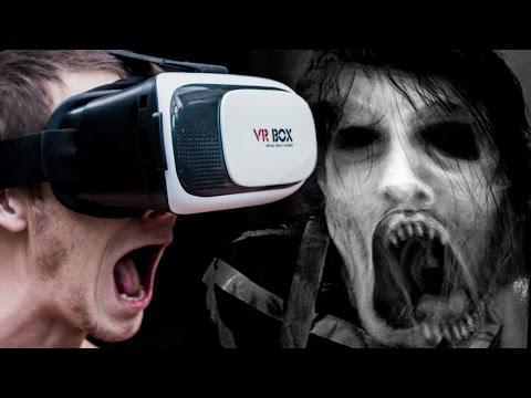 3D очки! VR Box из Китая! Лучший ВИАР ШЛЕМ с AliExpress