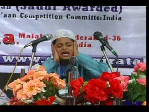 Qari Mohammed Sulaiman Ghouri Shab (darulqiratalbasitia.org) video