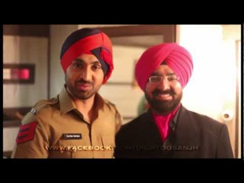 Diljit Dosanjh - Jatt And Juliet 2 - 2013 - Latest Punjabi Movies