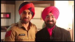 Jatt & Juliet 2 - Diljit Dosanjh - Jatt and Juliet 2 - 2013 - Latest Punjabi Movies