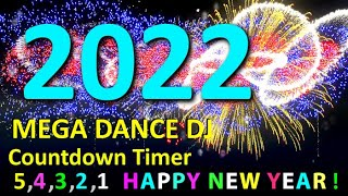 happy new year 2019 countdown
