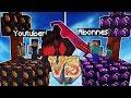 LES YOUTUBERS VS LES ABONNÉS | LUCKY BLOCK CHALLENGE MINECRAFT !