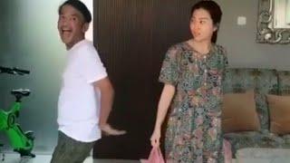 """Download Lagu Ruben Onsu Joget"""" di Rumah Ketauan Sarwendah Pulang Dari Pasar Gratis STAFABAND"""