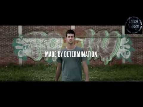 Novak Djokovic Film Trailer 2014